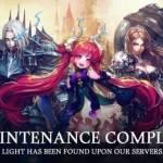 8/23 CDT Scheduled Maintenance Complete