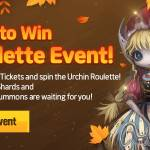 [Event] Roulette Event