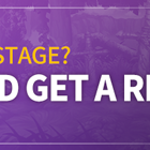 Your favorite stage? Tell us and get a reward!