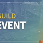 Warm Up Your Guild!🔥 Campfire Event