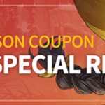Returning Season Coupon 😍Get Your Special Gift!