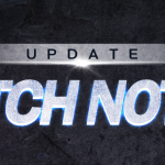 [UPDATE] Patch Notes 2021.09. 16