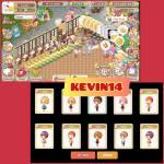 Ign : KEVIN14