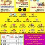 [Indonesia] Menjual Barang MSB ke Rupiah, beserta Bonus dan Grand Prize >100 GMats (Periode Sept II)