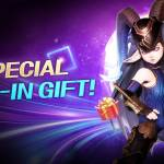 Special Log-in Event | October 8 - 10, 2021