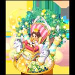 [小王子和星星] 一般幸運寶箱紅利活動