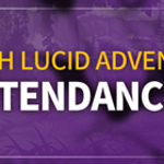 Halloween with Lucid Adventure👻Special Attendance Event!