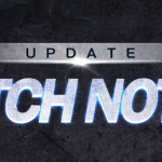 [UPDATE] Patch Notes 2021.10.21