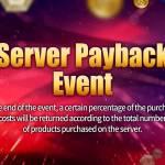 [Event] Server Payback Event