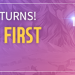 Back once again!! The Diamonds 1+1 Event is back!