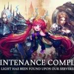 [Notice] 10/25 CDT Scheduled Maintenance Complete