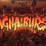 RAGNA BURST Introduction