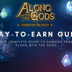 How to Earn Playing Along with theGods