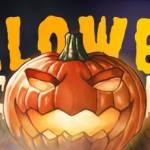 Halloween Event Notice